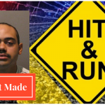 Arrest made regarding Hit and Run Incident on Pine Bluff