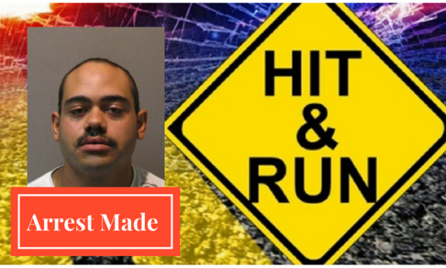 Arrest made regarding Hit and Run Incident on Pine Bluff