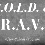 BOLD and BRAVE After-school Programs