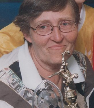 Donna Louise Beavers, 69, of Paris