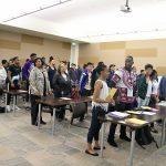 AASU presents Black History Month Program at PJC
