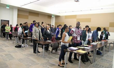 AASU presents Black History Month Program at PJC