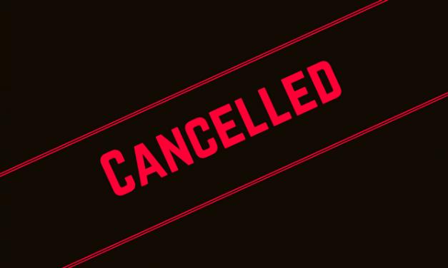 Wednesday Jury Duty Cancelled