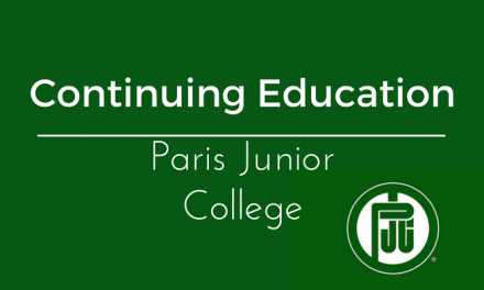 Continuing Education in March at PJC