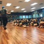 Elite Dance Academy takes part in upcoming film Untapped: One Family