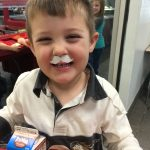 Chisum ISD Celebrates Schools Breakfast Week