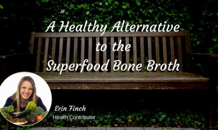A Healthy Alternative to the Superfood Bone Broth