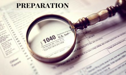 Free Help Preparing Tax Returns Available Nationwide
