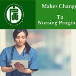 Changes coming to PJC nursing programs