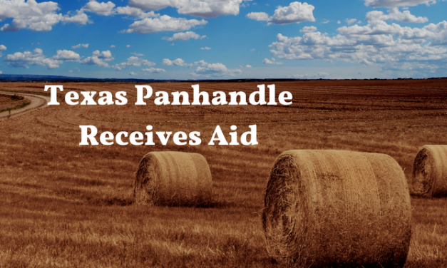 USDA Grants Governor Abbott's Requests For Resources For Panhandle Wildfires – North Texas Farmers render aid as well