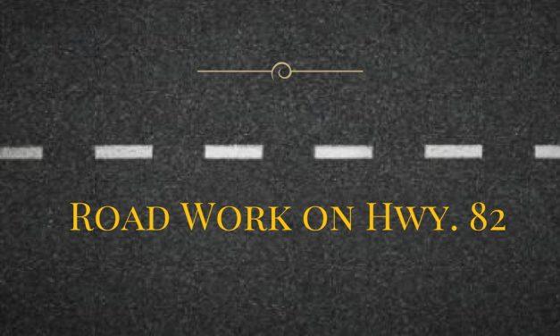 US 82 Road Work Slated in Lamar County