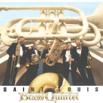 St. Louis Brass Quintet Concert and Dinner at Paris Golf & Country Club