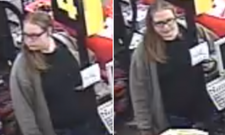*Updated:Paris Police ask for help to identify woman using stolen debit card