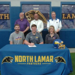 North Lamar's Bryant to play in ASC Conference