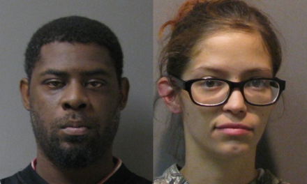 Two Arrested and Charged with Manufacturing/Delivery of Controlled Substance
