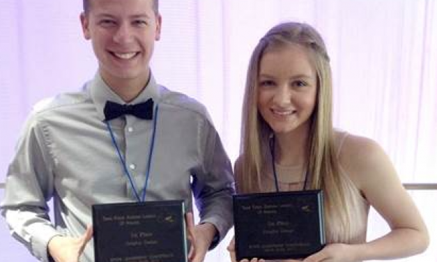 North Lamar FBLA advances to nationals after winning state