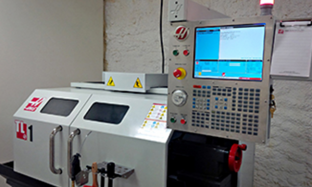 PJC offers CNC Machine Training in Sulphur Springs
