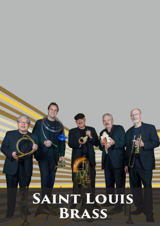 St Louis Brass photo