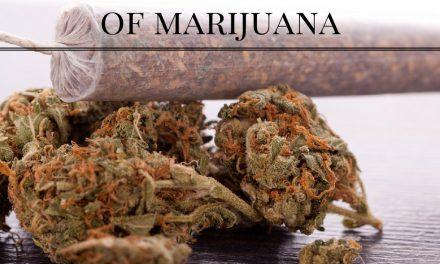 Texas Lawmakers to debate decriminalizing marijuana