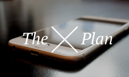 The X Plan – Giving teens a safe way out