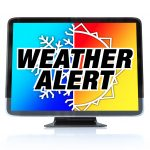 Paris and Lamar County under tornado watch until 11 p.m. tonight