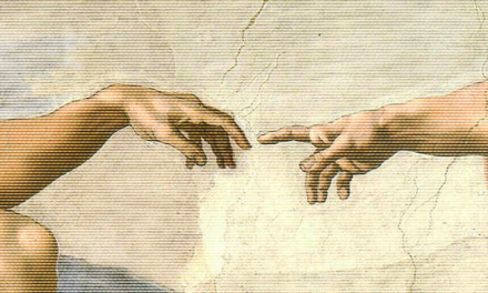 Sistine Chapel digitally captured for future restoration project