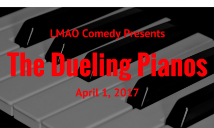 Dueling Pianos after The Wine Fest