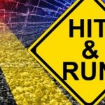Construction worker airlifted after hit and run accident