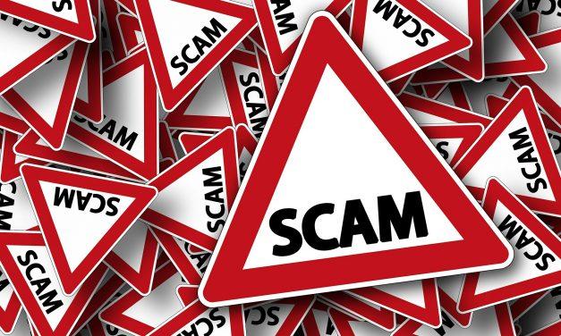 New Phone Scam Circulating in Lamar County