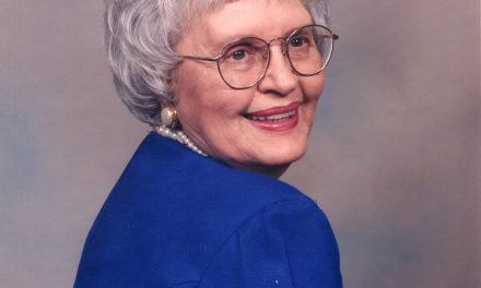 Lynda June Standridge