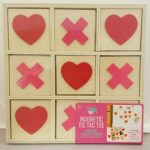 Target recalls Tic Tac Toe Board due to choking hazard