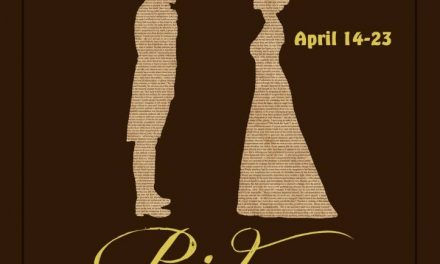 "PCT Presents Jane Austen's ""Pride and Prejudice"""