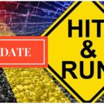 Update regarding hit and run incident on Pine Bluff