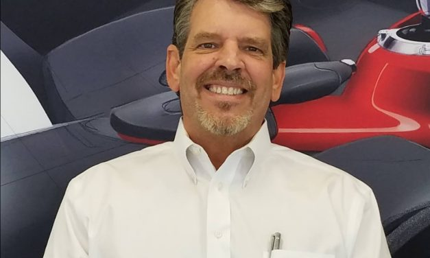 Orr Nissan Welcomes New General Sales Manager