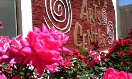 Creative Arts Center Upcoming Events