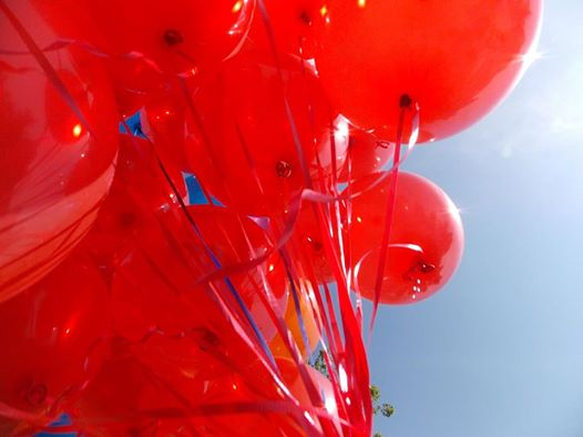 Children's Advocacy Center to host Balloon Release on April 28, 2017