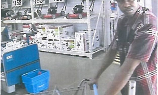 The Paris Police Department are requesting help to identify this man