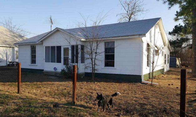 Remodeled home in Lake Creek, TX