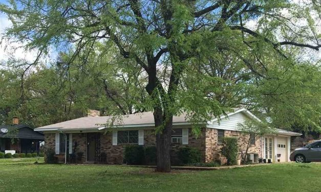 Charming home for sale in NLISD