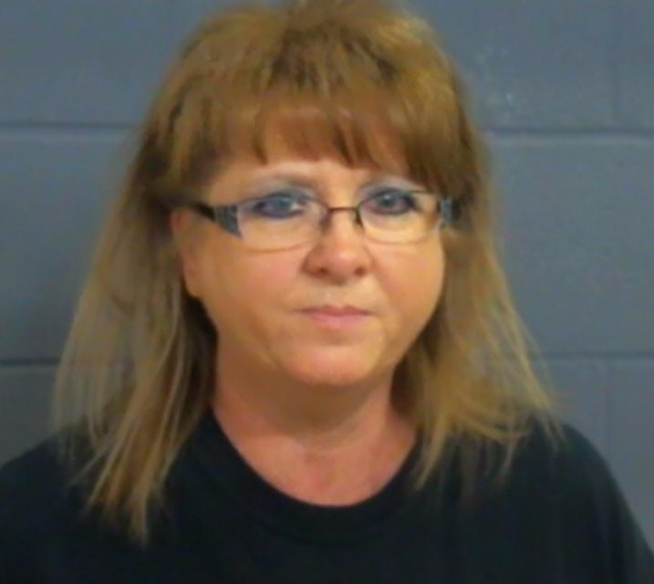 Local Dental Office Employee Indicted for Theft