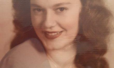 Ruby Lavelle Whitlock Bennett of Paris