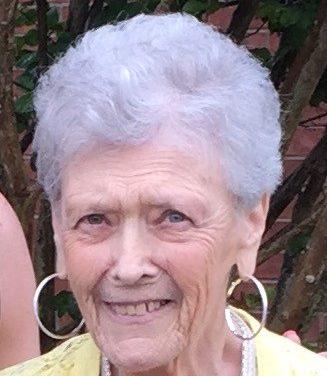 Edna Jean McCloud, 81, of McKinney