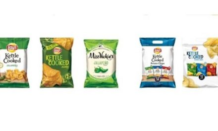 Frito-Lay recalls several products for possible Salmonella