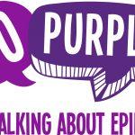 Get Talking about Epilepsy – Go Purple on April 24, 2017
