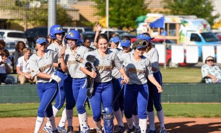 Pantherettes Remain Undefeated in District After a 10-0 Victory Over Liberty Eylau