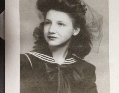 Leona Marie Henderson, 88, of Paris