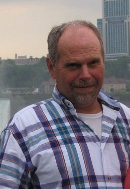 Peter Allen Michael