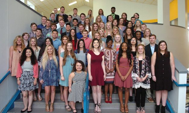 Texas Scholars to be honored