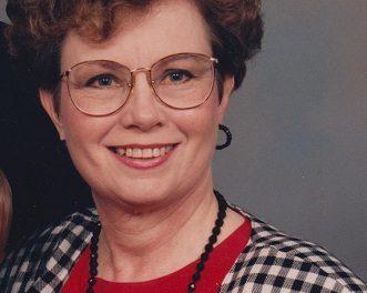 "Patricia Ann ""Pat"" Rogers"