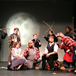 """""""The Lion, The Witch and The Wardrobe"""" opens today at PJC"""